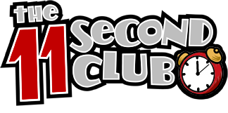 11 Second Club Logo
