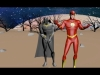 Bpanther VS Flash
