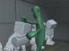 Green Dude