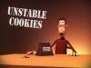 Unstable Cookies