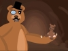 The Bear Thief