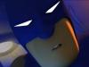 Reason Why Batman Wears A Cape